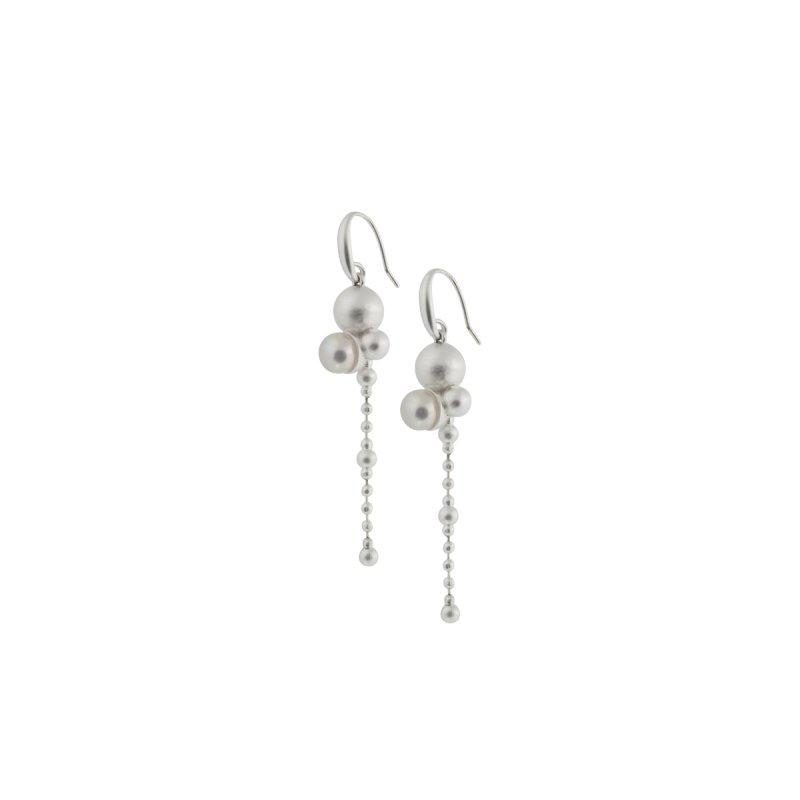 Dance Winter Dew Trio Earrings