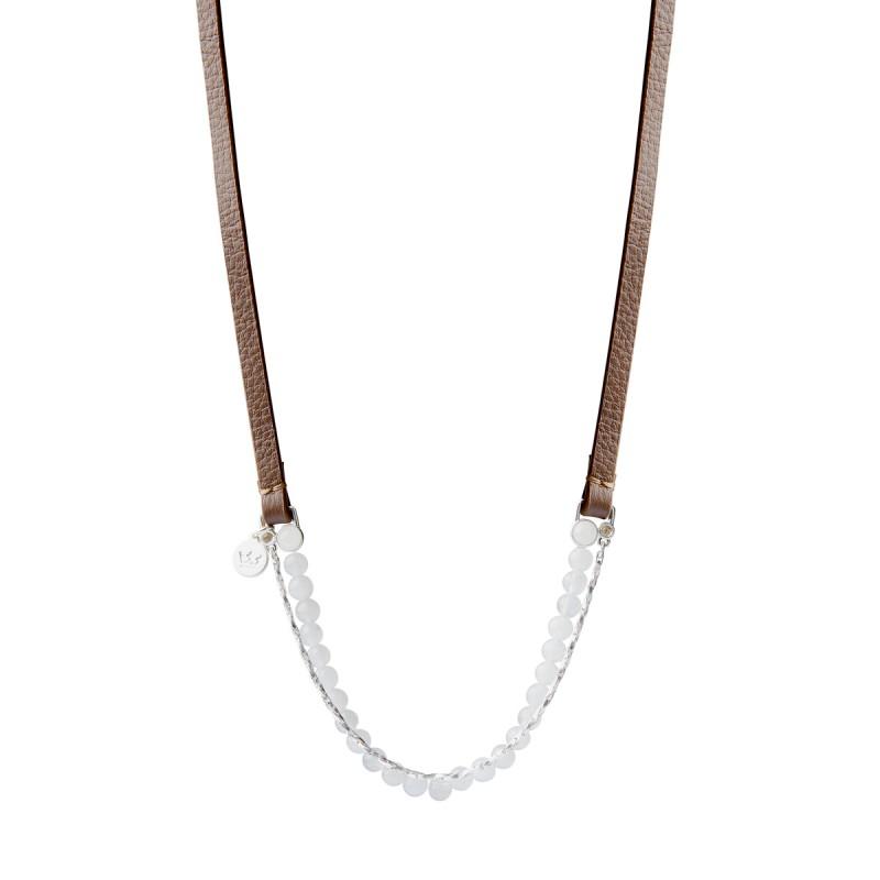 Fairytale Winter Fairy Necklace/Bracelet in Silver