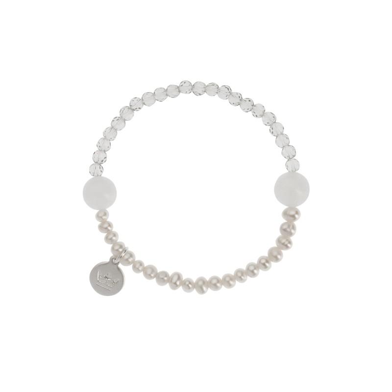 Fairytale Winter Oak Single Bracelet
