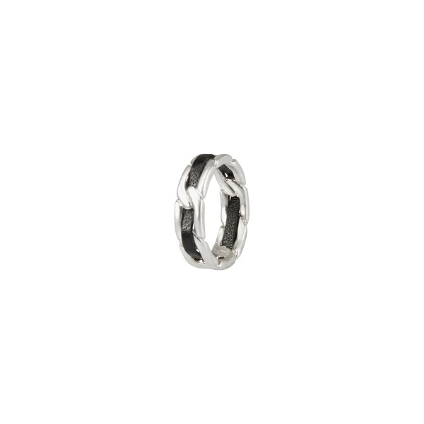 Poem Naja Ring in Silver